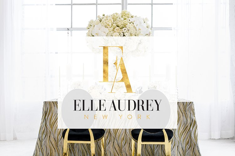 From Elle's Couture Events to Elle Audrey New York
